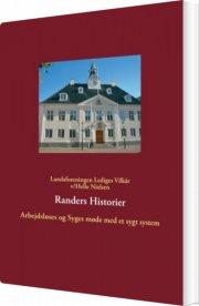 randers historier - bog