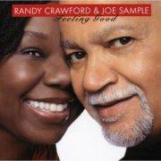 randy crawford & joe sample - feeling good - cd