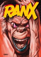 ranx - Tegneserie