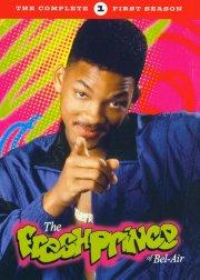 rap fyr i l.a. - sæson 1 - DVD