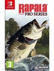 rapala fishing pro series - Nintendo Switch