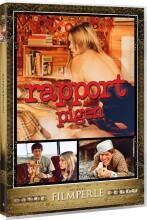 rapportpigen - DVD