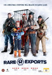 rare exports - a christmas tale - DVD