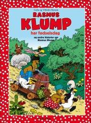rasmus klump har fødselsdag og andre historier - bog