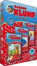 rasmus klump og hans venner - boks 2 - DVD