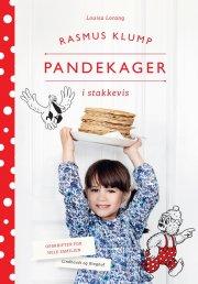 rasmus klump pandekager i stakkevis - bog