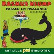 pixi-bib: rasmus klump passer en hvalunge og andre historier - bog
