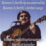 rasmus lyberth - rasmus lyberths bedste sang: når livet fortæller - cd