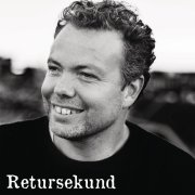 rasmus nøhr - retursekund - cd
