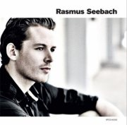 rasmus seebach - rasmus seebach - cd