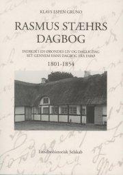 rasmus stæhrs dagbog - bog