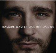 rasmus walter - lige her lige nu - cd