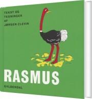rasmus - bog