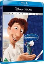 ratatouille - disney pixar - Blu-Ray