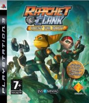ratchet and clank future - quest for booty  - PS3
