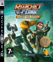 ratchet & clank future: quest for booty - PS3