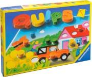 quips spil - Brætspil