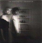 the raveonettes - observator - cd