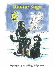 ravne saga - bog