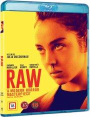 raw - Blu-Ray