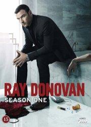 ray donovan - sæson 1 - DVD
