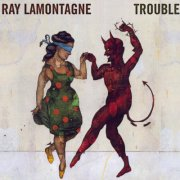 ray lamontagne - trouble - cd
