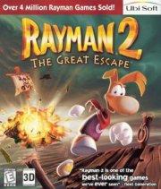 rayman 2 - pc - dk - PC