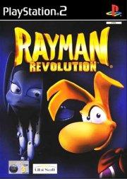 rayman revolution - PS2