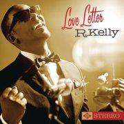 r. kelly - love letter - cd