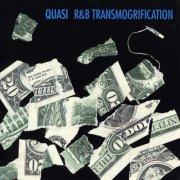 quasi - r&b transmogrification (reissue) - Vinyl / LP