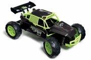 rc truck - 1:14 grøn/sort - Fjernstyret Legetøj