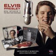 elvis presley - rca studios 1 - the new york sessions - Vinyl / LP