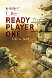 ready player one - spillet om oasis - bog