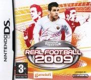 real football 2009 - nintendo ds
