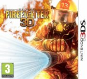 real heroes: firefighter 3d - nintendo 3ds