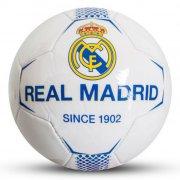 fodbold med real madrid logo - str 5 - Merchandise