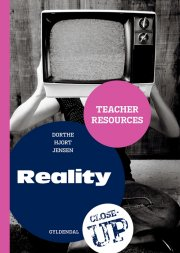 reality - teacher resources - bog