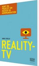reality-tv - bog