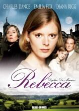 rebecca - DVD