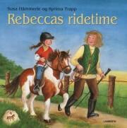 rebeccas ridetime - bog
