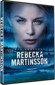 rebecka martinsson - sæson 1 - DVD