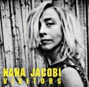 nana jacobi - visitors - cd