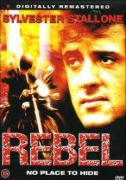 rebel - DVD