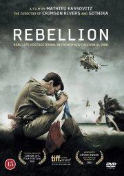 rebellion - DVD