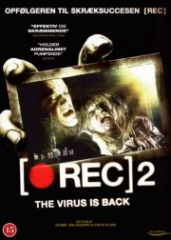 Billede af Rec 2 - DVD - Film