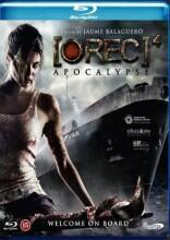 rec 4: apocalypse / rec 4: apocalipsis - Blu-Ray