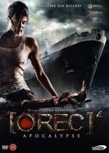 rec 4: apocalypse - DVD