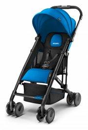 recaro easylife klapvogn - blå - Babyudstyr
