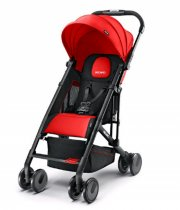 recaro easylife klapvogn - rød - Babyudstyr