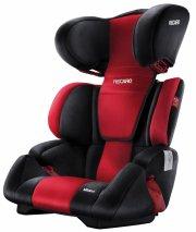 recaro - milano seatfix (15-36 kg) - ruby - Babyudstyr